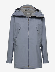 W's Leeward Jacket - skaljackor - pale blue