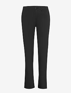 W's Liquid Rock Pants - outdoorhosen - rock black