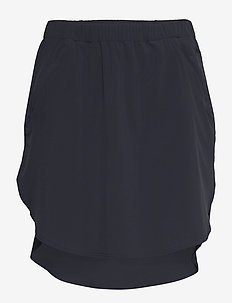 W's Duffy Skirt - sports skirts - feeling blue
