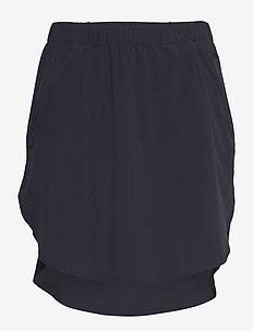 W's Duffy Skirt - sportkjolar - feeling blue