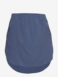 W's Duffy Skirt - SORROW BLUE