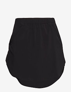 W's Duffy Skirt - sportkjolar - true black