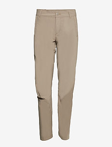 W's MTM Thrill Twill Pants - REED BEIGE
