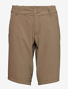 W's MTM Thrill Twill Shorts - outdoor shorts - reed beige