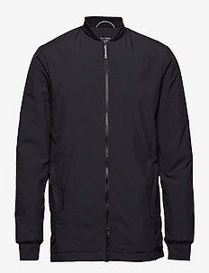 M's Pitch Jacket - TRUE BLACK