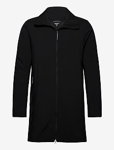 M's Add-in Jacket true black S - thermojacken - true black
