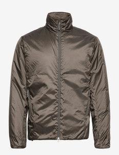 M's Up Jacket - vestes d'extérieur et de pluie - baremark green