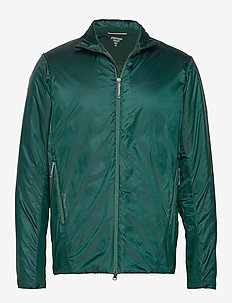 M's Up Jacket - GIMMIE GREEN BRIGHT