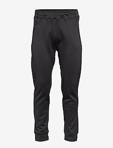 M's Lodge Pants - TRUE BLACK