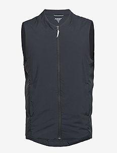 M's Venture Vest - wandel- en regenjassen - true black