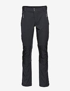 M's Motion Pants - TRUE BLACK