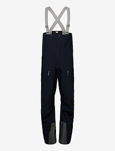 M's RollerCoaster Pants - outdoor pants - blue illusion
