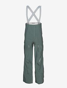 M's Rollercoaster Pants - urheiluhousut - deeper green