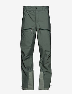 M's Purpose Pants - STORM GREEN