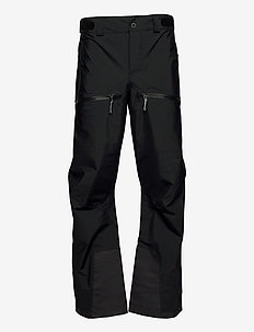 M's Purpose Pants - skidbyxor - true black