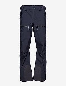 M's Purpose Pants - skibroeken - true black
