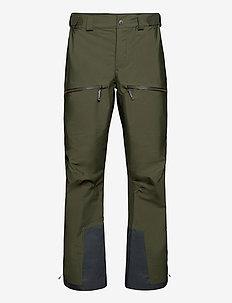 M's Purpose Pants - hiihtohousut - utopian green
