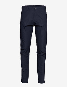 M's Daybreak Pants - softshell-housut - blue illusion