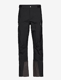 M's Angular Pant - TRUE BLACK