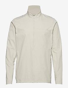 M's Daybreak Pullover - WHEAT WHITE