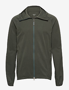 M's Daybreak Jacket - DEEPER GREEN