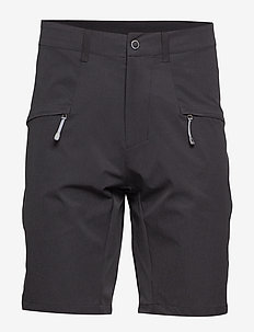 M's Daybreak Shorts true black S - ulkoiluhousut - true black