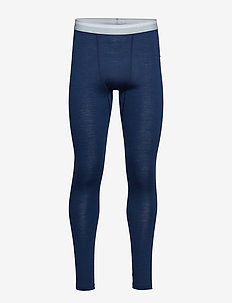 M's Desoli Tights - CANYON BLUE