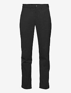 M's Omni Pants - rennot - true black