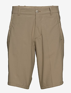 M's MTM Thrill Twill Shorts - REED BEIGE