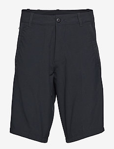 M's MTM Thrill Twill Shorts - ulkoiluhousut - rock black