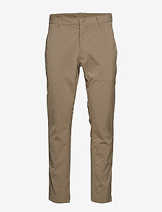 M's Commitment Chinos - softshell-housut - reed beige