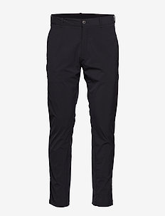 M's Commitment Chinos - TRUE BLACK