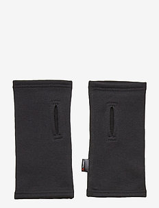 Power Wrist Gaiters true black S - tillbehör - true black