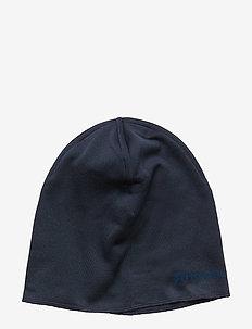 Toasty Top Hat Heather - BLUE ILLUSION