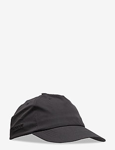 Daybreak Cap true black S/M - caps - true black