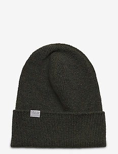 Zissou Hat - luer - willow green