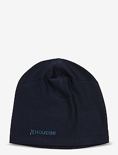 Wooler Top Hat blue illusion S - pipot - blue illusion