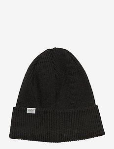Hut Hat - pipot - true black