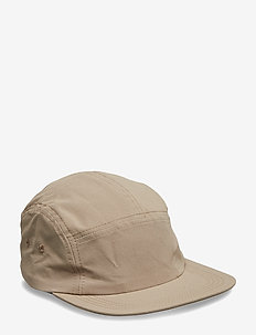 Houdini Action Twill Cap - REED BEIGE