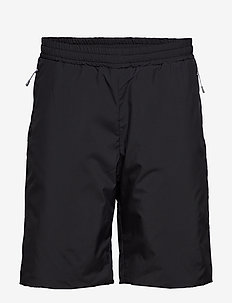 All Weather Shorts - TRUE BLACK