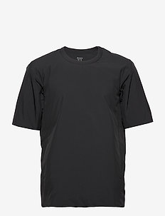 All Weather Tee - TRUE BLACK
