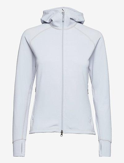 W's Mono Air Houdi - sweatshirts en hoodies - bluetiful