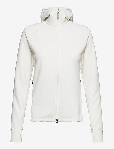 W's Mono Air Houdi - sweatshirts en hoodies - powderday white