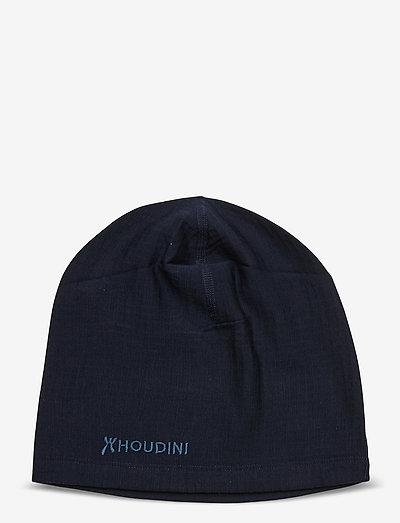 Wooler Top Hat - mutsen - blue illusion