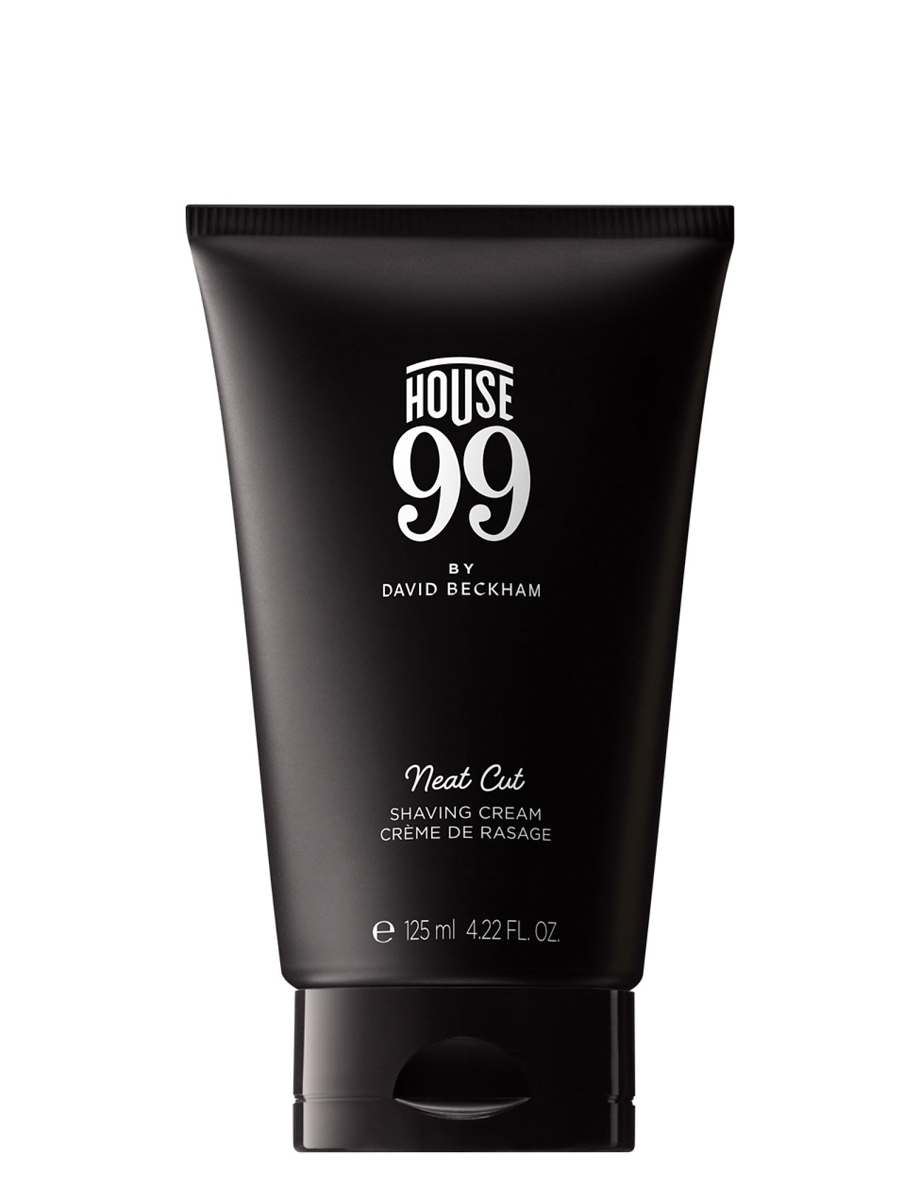 House 99 Shaving Cream - CLEAR