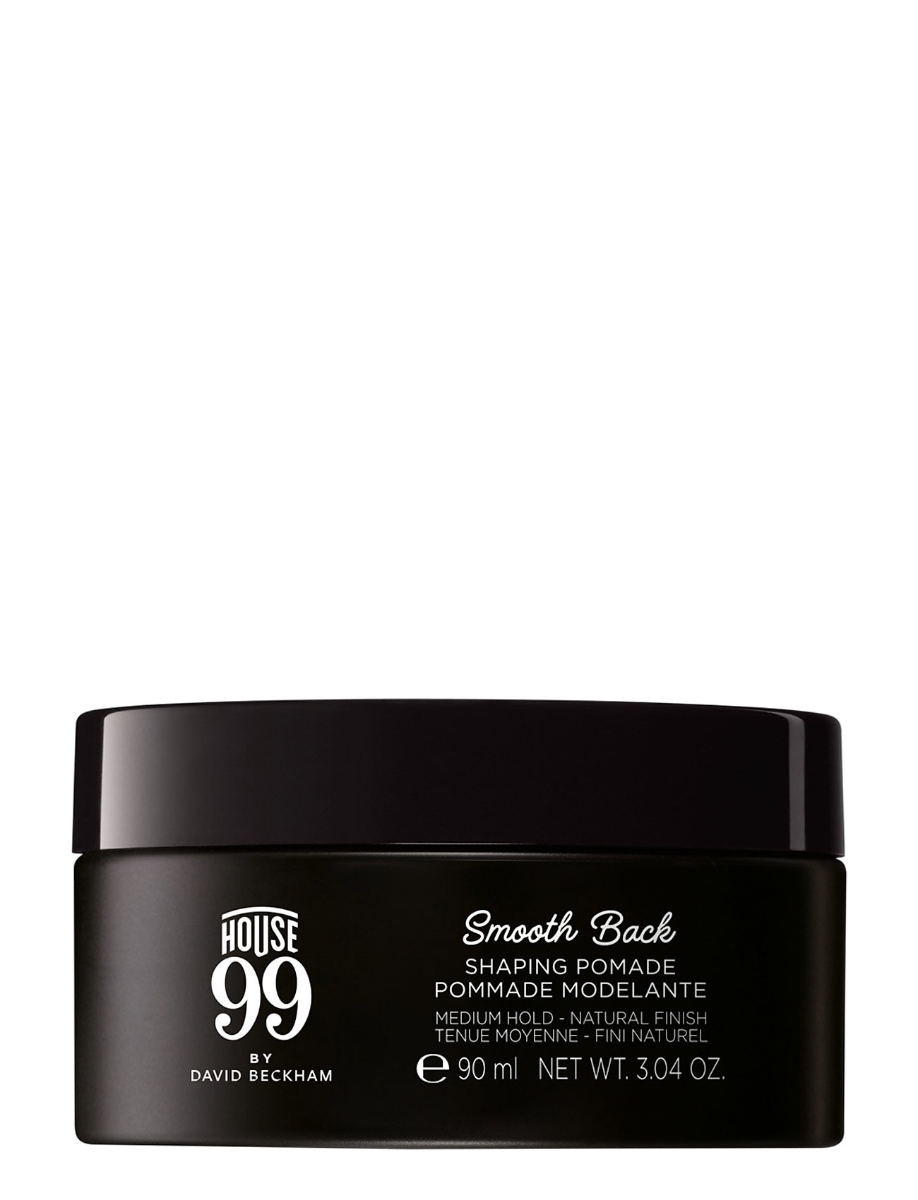 House 99 Defining Pomade - CLEAR