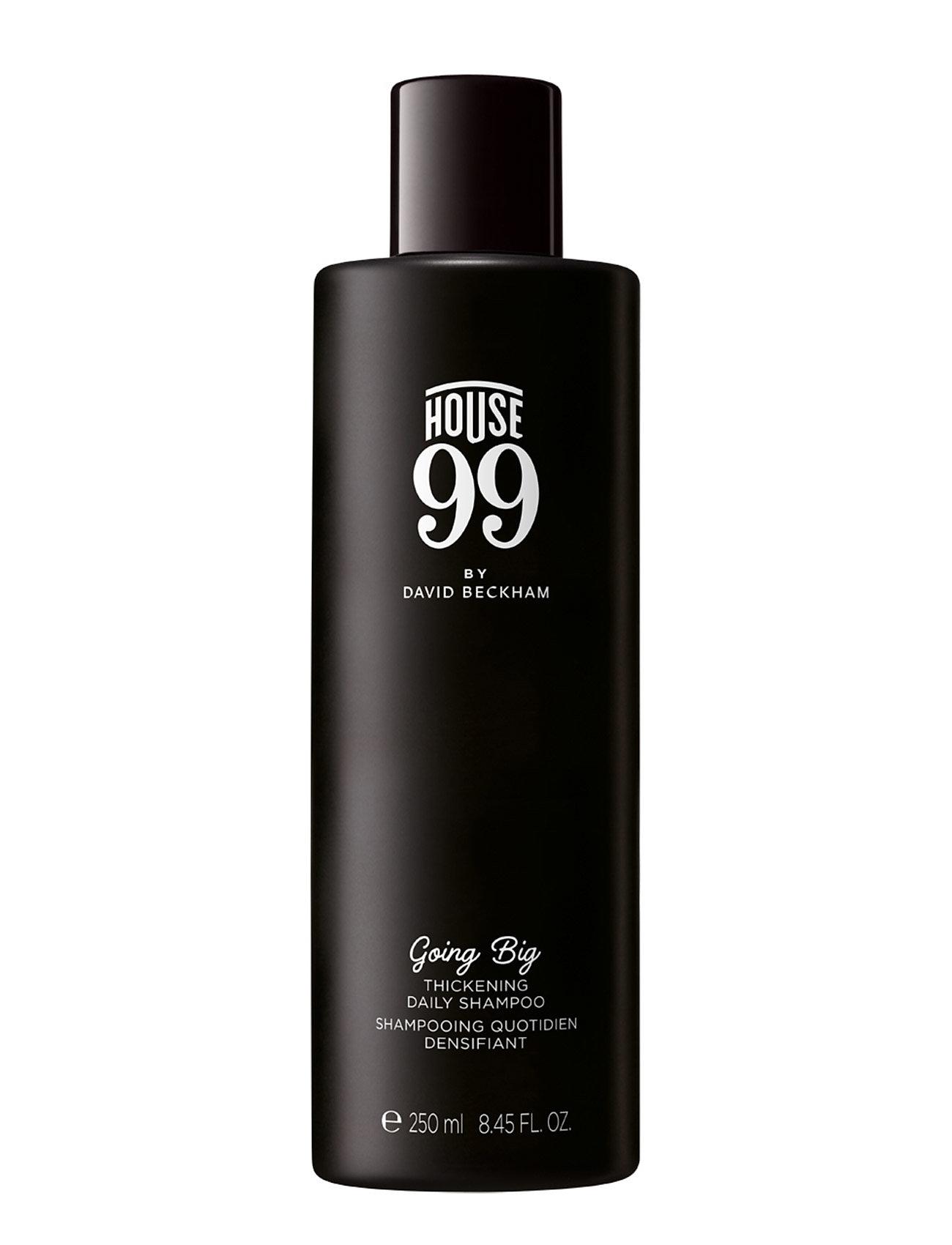House 99 Purifying Shampoo - CLEAR