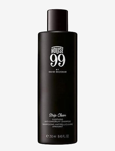 Anti-Dandruff Shampoo 250ml - CLEAR