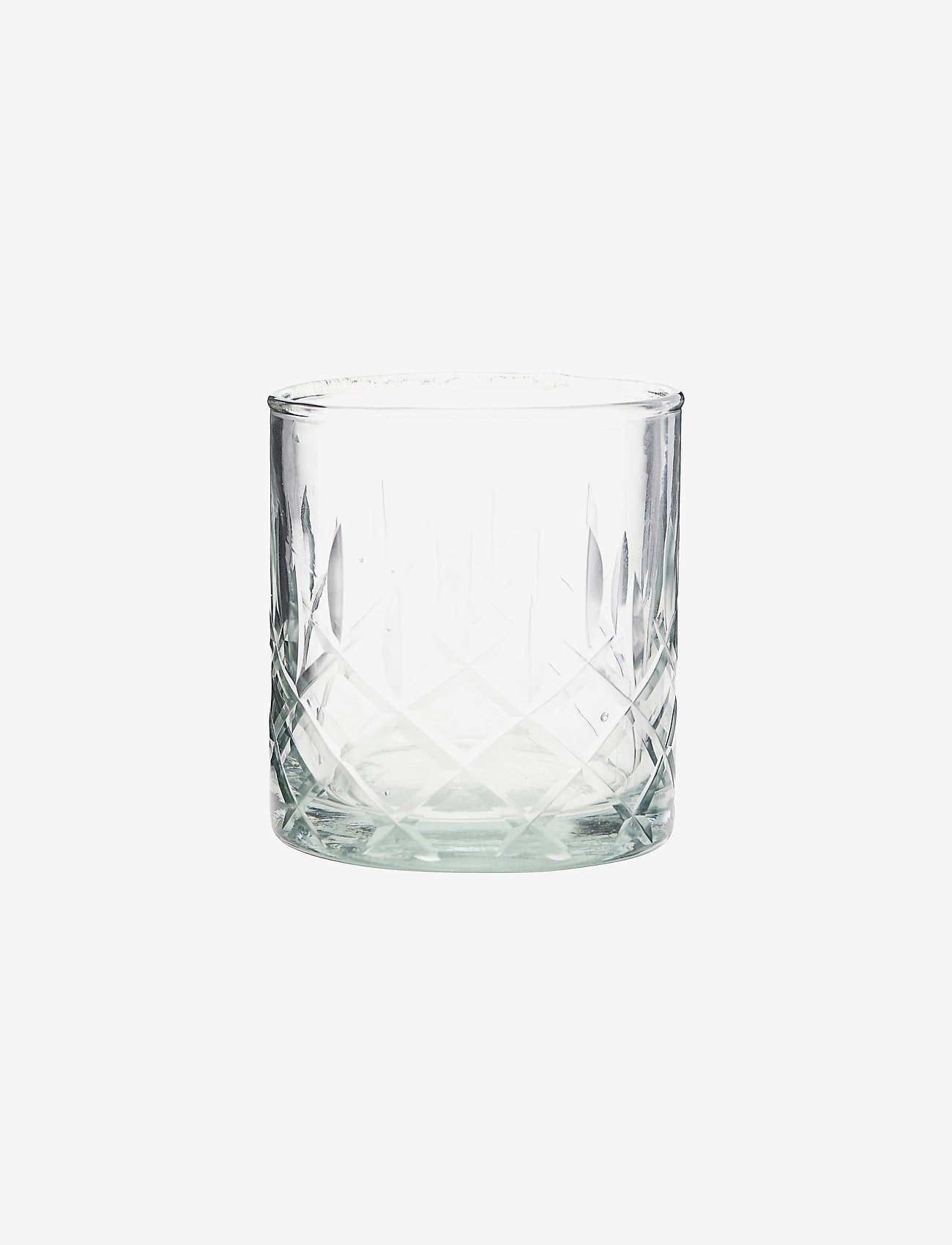 house doctor - Vintage Whisky glass - whiskyglass & cognacglass - no color - 0