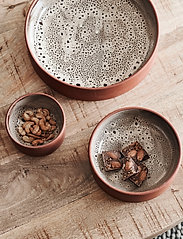 house doctor - Retro Bowl - hedelmäkulhot - beige - 3